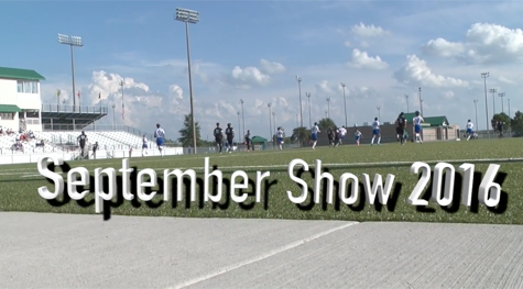 Wolfbyte September Show