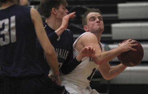 Gallery: Boys varsity basketball game on Jan. 31