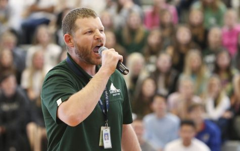 Gallery: Sweetheart assembly on Feb. 10