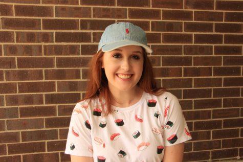 Photo of Victoria Palmer