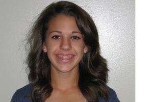 Haley Hansel