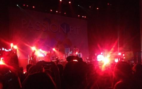The Joy Formidable/Passion Pit Concert Review