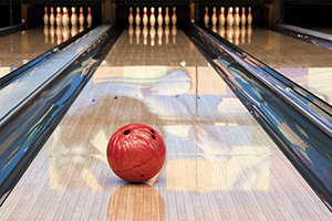 Girls bowling team gets ready for upcoming season