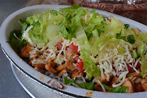Chipotle's unique aspect of fast food causes its stock values to soar