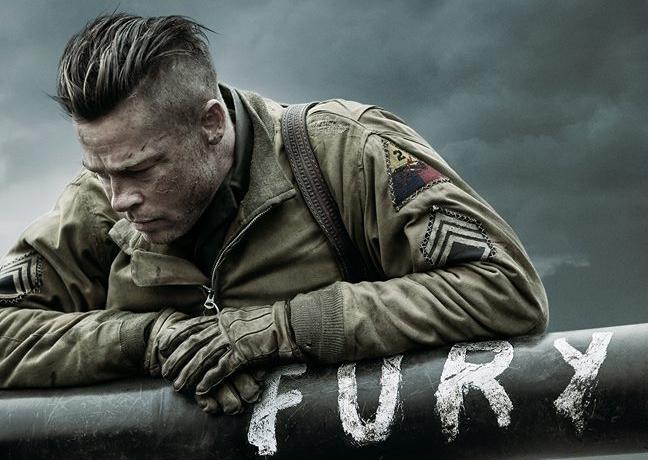 %22Fury%22+Movie+Review