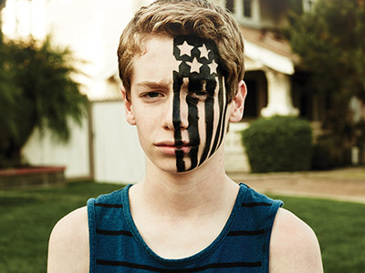 American Beauty/American Psycho displays musical maturity and strong pop influences
