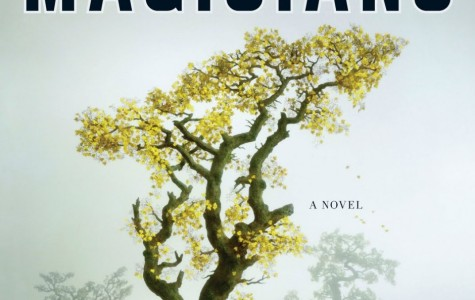 The Magicians book review