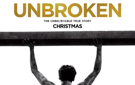 """Unbroken"" Movie Review"