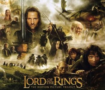 Staffer shares her opinion on the better of the Tolkien trilogies