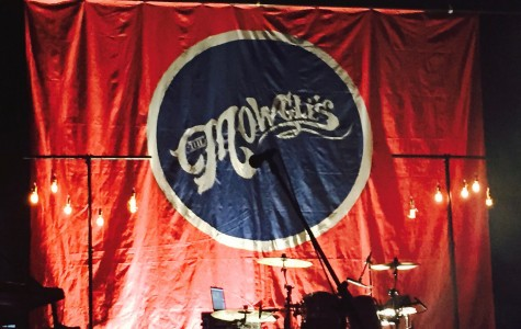 "The Mowgli's ""Kids in Love"" tour provides a fun show despite problems with the setlist"