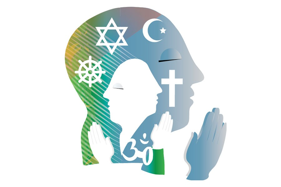 Students should value education of world religions