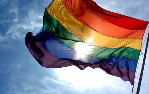 Students honor National Coming Out Day