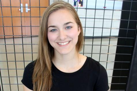 Photo of Kelsey Demel