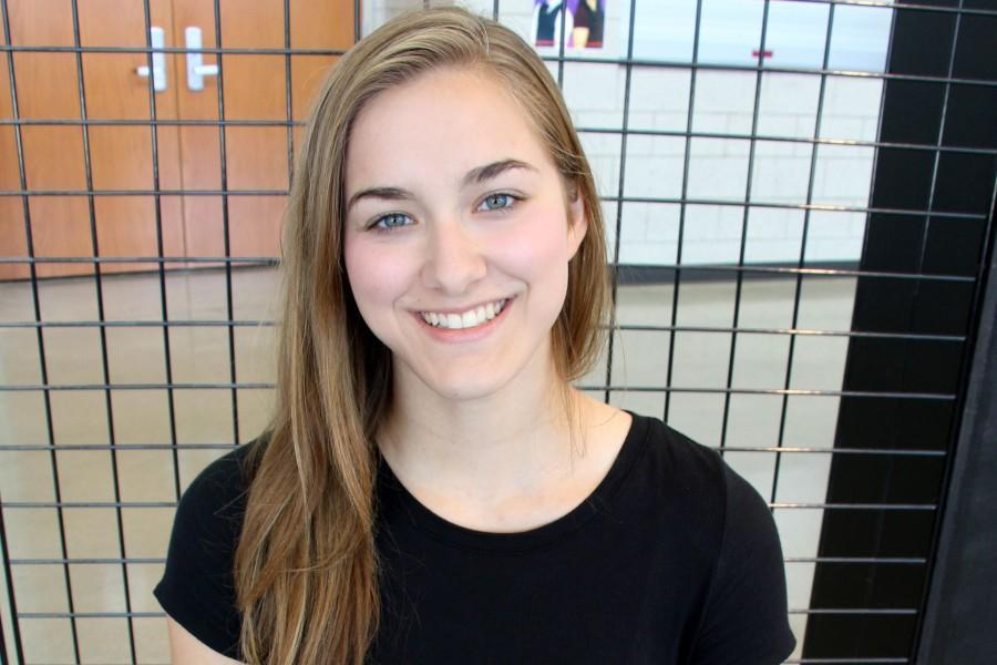 Kelsey Demel