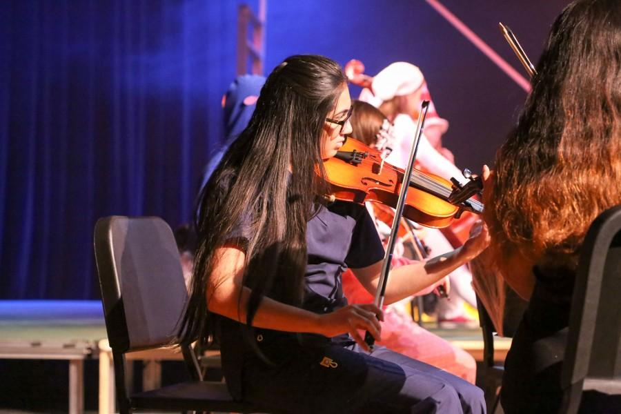 Gallery: Fall orchestra concert
