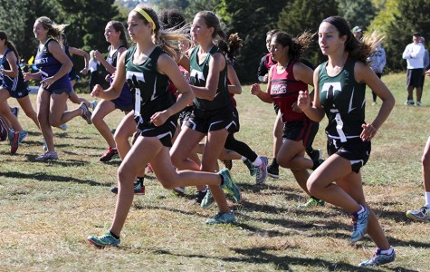 Gallery: Shawnee Mission West Cross Country Invitational