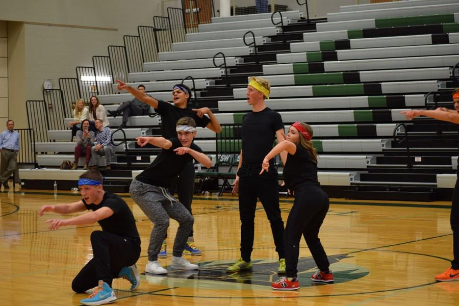 Gallery: Hoops for Hope finals