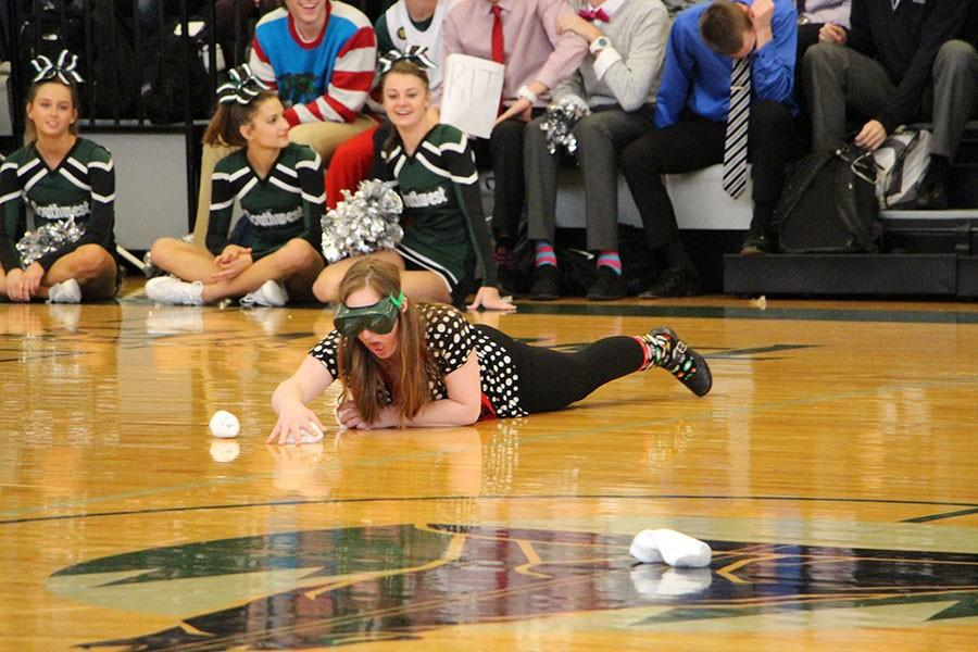 Gallery: Winter Sports Assembly