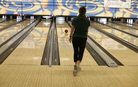 Gallery: Varsity bowling at Mission Bowl Olathe