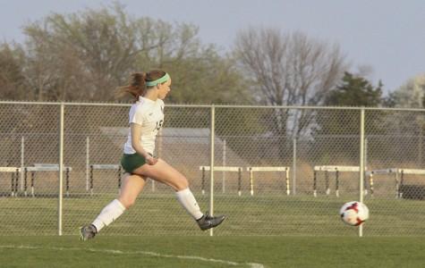Gallery: Girls varsity soccer vs. Turner