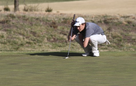 Gallery: Boys varsity golf at Blue Valley Northwest Tournament