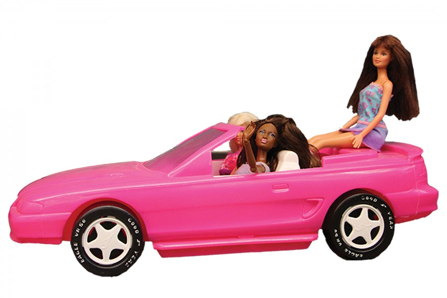 Mattel announces new line of Barbies that includes different body types and skin tones