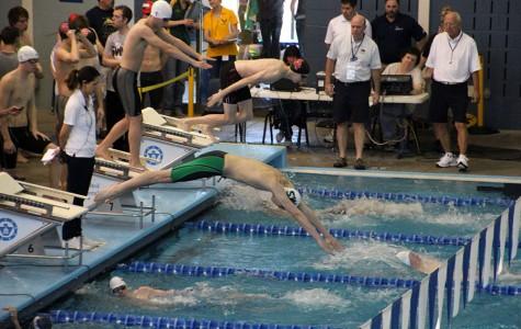 Gallery: Boys varsity swim state finals
