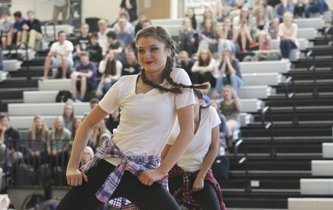 Gallery: Spring sports assembly