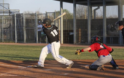 Gallery: Varsity baseball vs. Bishop Miege