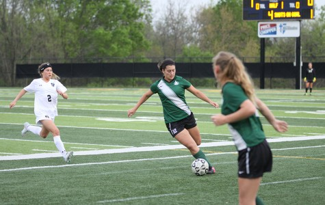 Gallery: Girls varsity soccer vs. St. Thomas Aquinas