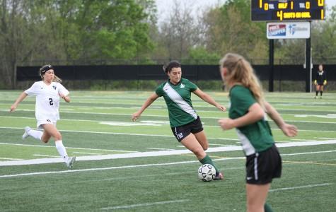 Gallery: Girls varsity soccer vs. St. Thomas Aquinas