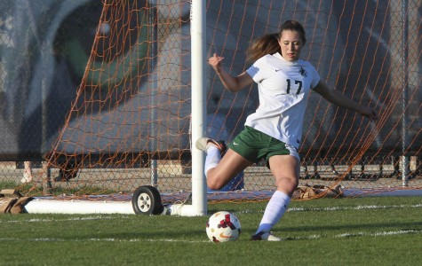 Gallery: Girls varsity soccer vs. Gardner Edgerton