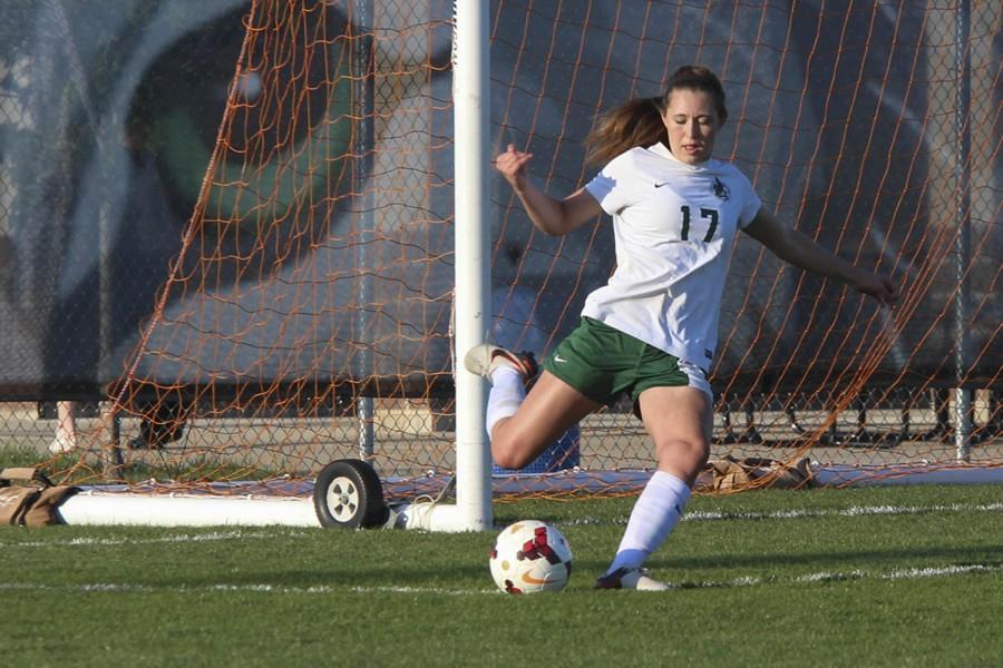 Gallery: Girls varsity soccer vs. Gardner Edgerton