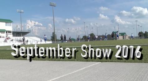 BVSW 2017 KSF Competition Show