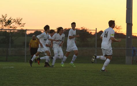 How injuries affect the boys varsity soccer team