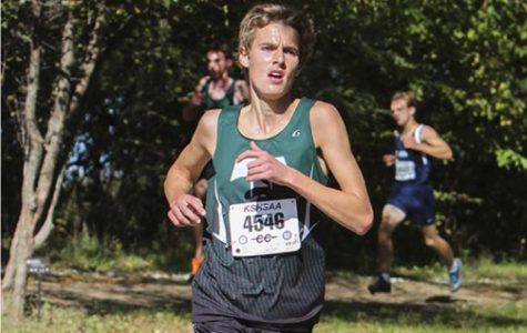 Gallery: Regional varsity cross country meet on Oct. 22