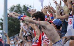 Gallery: Football Game v. BVW on Sept. 2