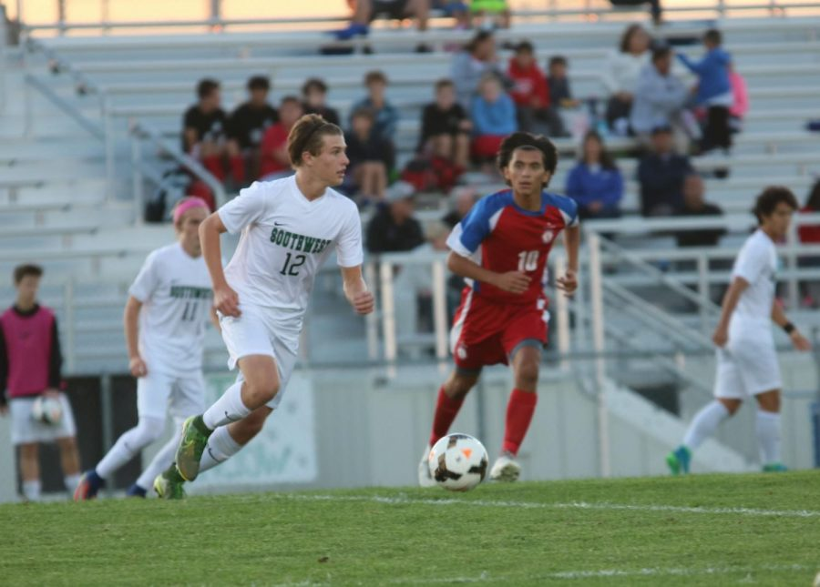 Boys soccer aims to bring home their first state title