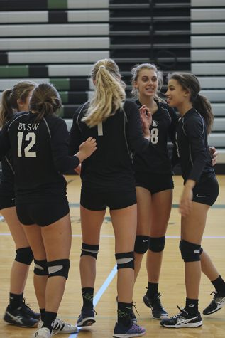 Gallery: Volleyball Freshman Girls Triangular on Sept. 6