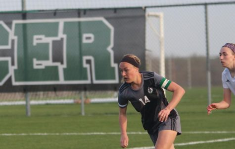 GALLERY: Varsity soccer vs. Blue Valley North on April 16