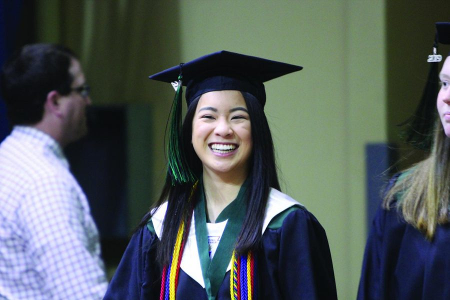 GALLERY: 2019 Graduation at Municipal Auditorium on May 12