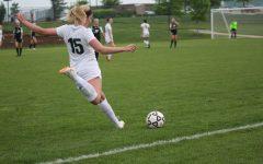 GALLERY: JV girls soccer vs. BVW