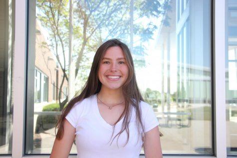 Photo of Maddie Sack