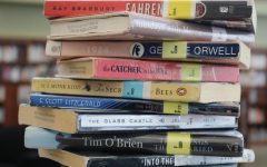 Literature Lowdown: Students and staff discussed assigned ELA novels
