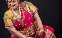 The Dance Experience: Students share their insights into a traditional Indian dance
