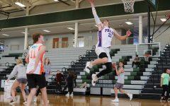 Hoops for Hope Charity Basketball Tournament Nov. 12 & 13