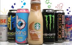 Caffeine craze: caffeine addiction is a growing problem among students