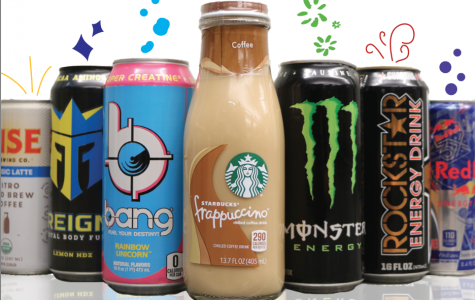 Caffeine addiction has been recognized as a growing problem among students.