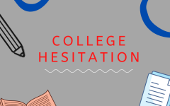 Navigation to Story: College Hesitation
