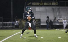 Navigation to Story: Oct. 16 Varsity Football Game Against Blue Valley High